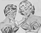 ¿Estás harta de tu talla?